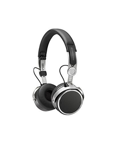beyerdynamic Aventho Wireless on-ear headphones with sound personalization - black by beyerdynamic (Image #1)