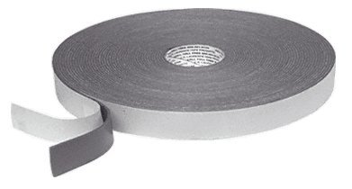 crl-1-8-x-1-2-gray-single-sided-glazing-tape-by-cr-laurence