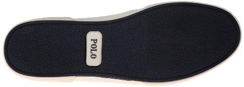 Polo Ralph Lauren Mænds Faxon Sk Vlc Sneaker Devon Rød 7TaRd6vDx