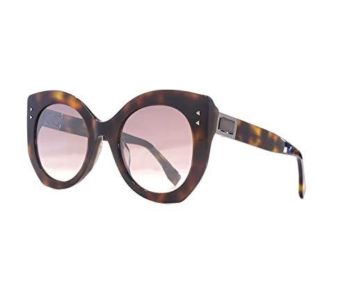 Fendi Peekaboo 265 086Nq - Óculos De Sol