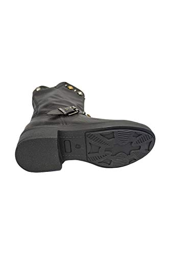 Cult Woman Black For For Cult For Cult Black Woman Boots Woman Boots Boots qw8Xfp7