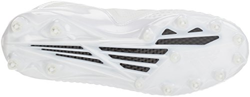 Pictures of adidas Men's Freak X Carbon Mid DB0243 White/White/White 6