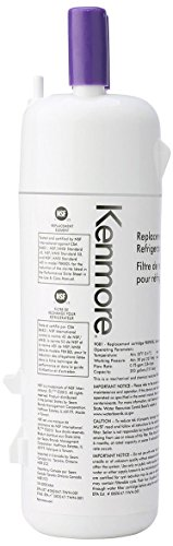 Kenmore 9081 Refrigerator Water Filter Genuine Original Equipment Manufacturer  Oem  Part