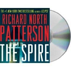 Read Online The Spire [Unabridged 9-CD Set] (AUDIO CD/AUDIO BOOK) pdf