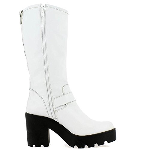 Sixty Seven Aino-b Femme Sixtyseven 77000 Blanc EtgSlU2