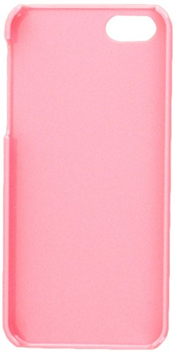 Graphics and More I Love Heart Rowing Snap-On Hard Protective Case for iPhone 5/5s - Non-Retail Packaging - Pink