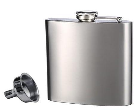 Amazon.com: Estante superior frascos Termo & embudo Set ...