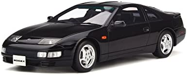 Z32 Twin Turbo Black 1:18 Otto Mobile Ottomobile Nissan Fairlady Z 300ZX