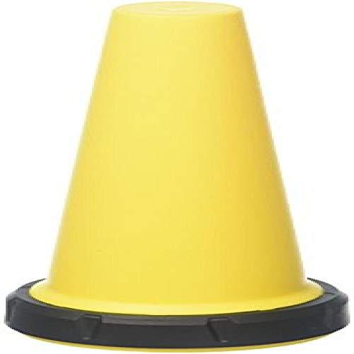 Streamlight Poly Stinger LED 75934 Safety Wand Yellow LED DS Flashlight