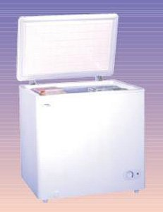 chilling unit for cold packs, chest (top loading), with 12 standard cold packs