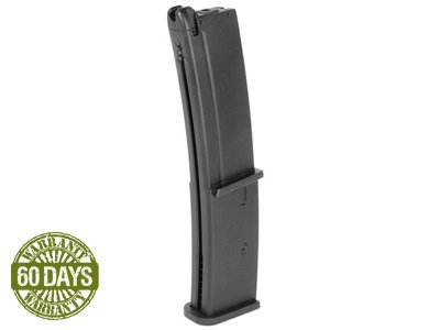 - Heckler & Koch H&K MP7 Airsoft Mag, 40rds