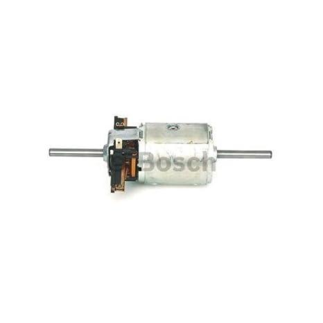 Amazon.com: Bosch soplador motor de ventilador 0130063602 ...