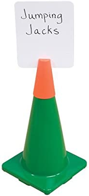 Pacific 1281798 Mountain Cone Sign Holder