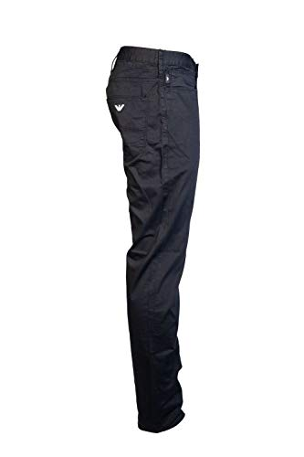 Emporio Beige Uomo Attillata Jeans Armani rrxwqPBTpF