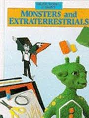 Monsters and Extraterrestrials, Sanchez, Isidro & Morgui, Elisabet & Martinez, Juan Carlos