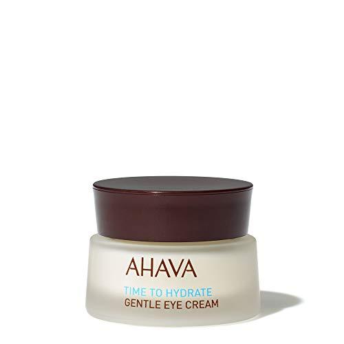 AHAVA Dead Sea Water Gentle Eye Cream, Time to Hydrate.5 Fl Oz