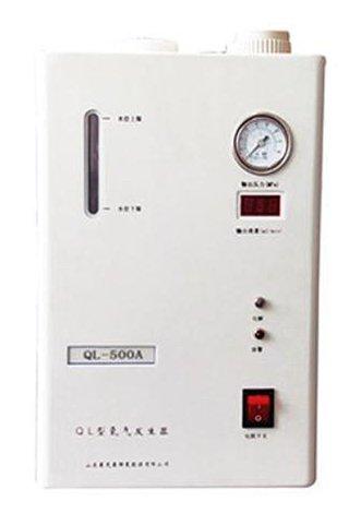 CGOLDENWALL 0–500 ml/min Lab ajustable de alta pureza Hydrogen gas generador agua