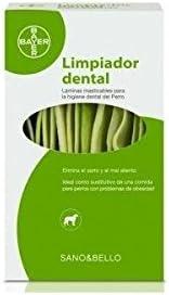 Bayer Sano&Bello LimpiadorDental - 140 gr