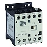 Contactor, Mini, 7A, 4-Pole, 24VAC coil (60Hz only), 2-NO & 2-NC Contacts
