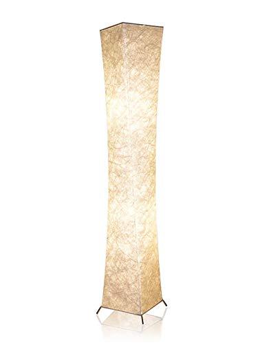Standard Lamp, Deessin Modern Design Fabric Soft Lighting Floor Lamps for...