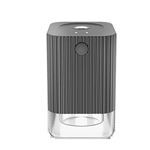 150ML Alcohol Sanitizer Dispenser, Draagbare Touchless Infrarood Sensor Sproeier Geschikt voor Thuis, Hotel, Winkel…