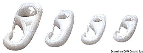 Osculati 63.176.10 - Gancio nylon a nodo 10 mm