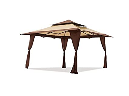 Amazon.com: Z-Shade Replacement Canopy Top Cover 13x13 Pop-up Gazebo ...