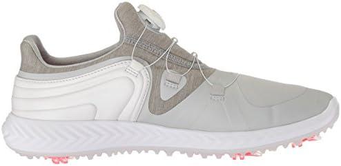 PUMA Golf Women's Ignite Blaze Sport Disc Golf Shoe, Gray