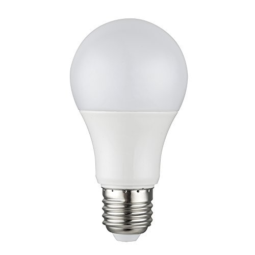 CMC, LED Light Source, A19 Globe E26 AC110V, LED Bulb, 550lm (Cool White 6000K, 5W)