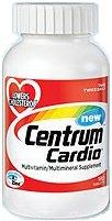 Centrum Cardio multivitamines / minéraux Supplément - 180 comprimés