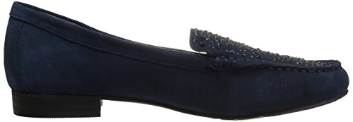 Volatile Volatile Women's Navy Women's Navy Loafer Comfee Loafer Comfee fxfr41Z