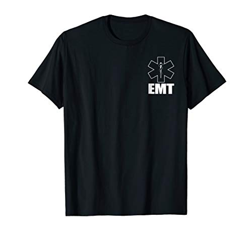 EMT Uniform Emergency Medical Technician -