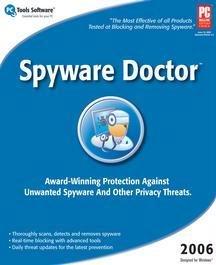 Spyware Doctor (Amaray)