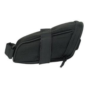 Serfas Slimline Bicycle Saddle Bag - Small - SBSL-1