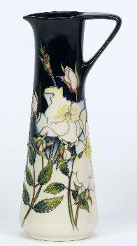 Moorcroft Pottery - Mermaid Rose Jug - Limited Edition of 30: Amazon