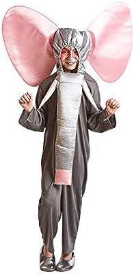 Disfraz para niños de Elefante Gris: Amazon.es: Juguetes y juegos