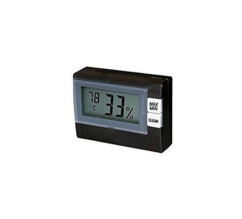 - P3 INTERNATIONAL P3-P0250 Mini Hygro-Thermometer