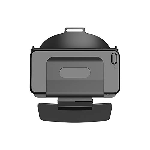 (LWA Vr Glasses, Lightweight and Stylish Support Android and iOS Mobile Phones for Adults and Children)