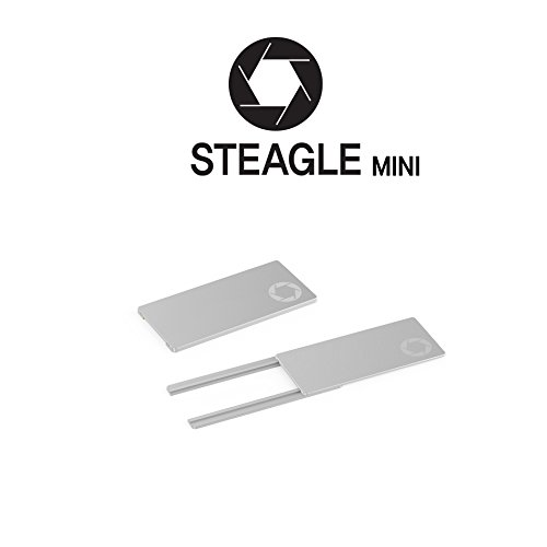 STEAGLE Silver Premium Laptop privacy product image