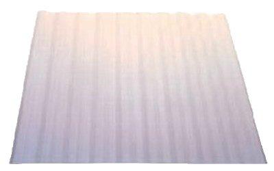 Onduline North America 141318 Polycarbonate 8' Trans - Quantity 10