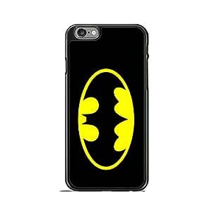 FMstyles - iPhone 6 Plus Batman Logo Printed Mobile Case - FMS120