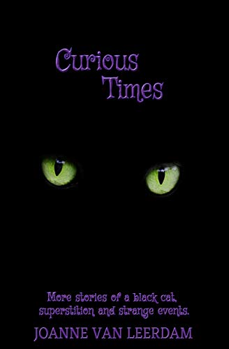 Curious Times (Curious Things Book 2) -
