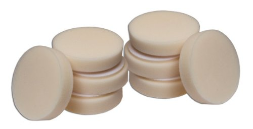 8 Pack Cyclo Premium White Foam -