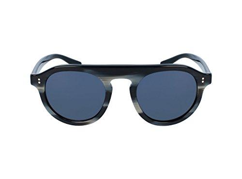 Dolce & Gabbana Sonnenbrille (DG4306) STRIPED BLUE