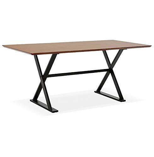 MKF Mesa de Comedor de diseño u Oficina (180 x 90 cm) Festetina de ...