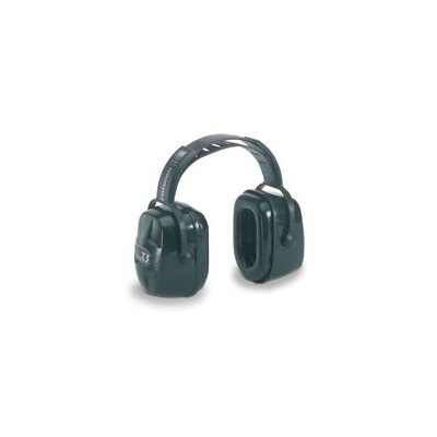 Thunder T3 Headband Noise Blocking Earmuffs NRR 30 10EA/CA