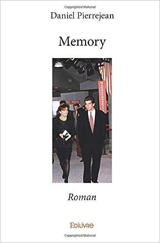 Memory French Edition Daniel Pierrejean 9782334101622