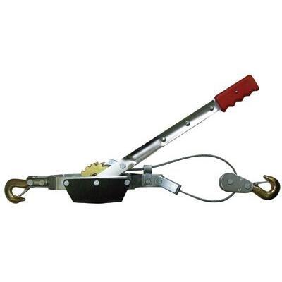 Maasdam CAL-3 3 Ton Come-a-long Pullr ()