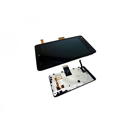 Third Party - Ecran LCD + Tactile Complet Nokia Lumia 900-0583215025568 B00MS1PUX6