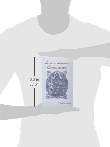 vladimir lossky mystic theology pdf